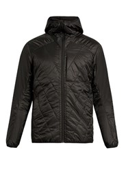 Peak Performance Heli Padded Jacket Black