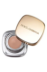 Dolce And Gabbana Beauty 'Perfect Mono' Matte Cream Eye Color Nude
