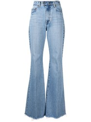Nobody Denim Marina Flared Jeans 60
