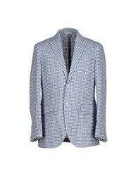Peter Reed Blazers Blue