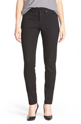 Vince Camuto Stretch Skinny Jeans Noire Denim