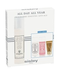 Sisley Paris Limited Edition All Day All Year Discovery Program 516 Value