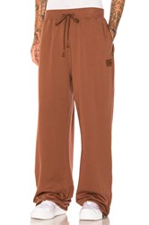 Fenty Puma By Rihanna Sweatsuit Pants Brown