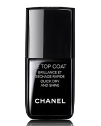 Chanel Le Top Coat Quick Dry And Shine