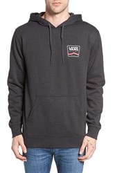Vans Men's Stripe Graphic Hoodie
