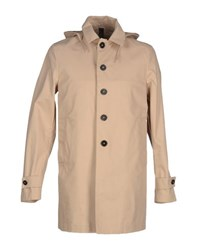 Messagerie Coats And Jackets Full Length Jackets Men