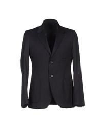 Mario Matteo Mm By Mariomatteo Suits And Jackets Blazers Men Steel Grey