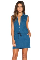 Mother Sleeveless Shirt Dress Two Is Better Than One