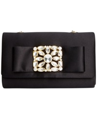 Badgley Mischka Kyle Shoulder Bag Black