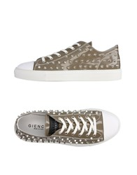Gienchi Sneakers Grey
