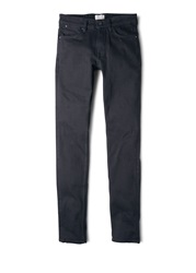 Mango 38353 Slim Fit Black Jan Jeans Grey