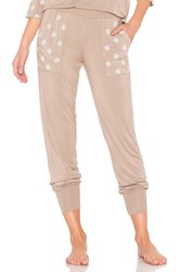 Lamade Overeasy Lounge Pant Taupe