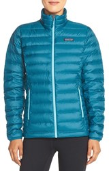Women's Patagonia Packable Down Sweater Jacket