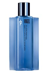 Thierry Mugler Angel By Perfuming Body Oil No Color