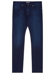 Reiss Ruxley Stretch Slim Jeans Blue