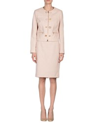 Mariella Rosati Suits And Jackets Women's Suits Women Pink