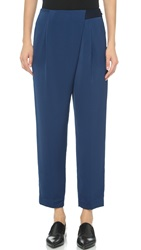 O'2nd Muse 1 Trousers Dark Blue