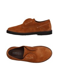 Boemos Loafers Tan