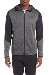 Under Armour Men's Raid Hoodie Steel