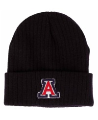 Top Of The World Arizona Wildcats Campus Cuff Knit Hat
