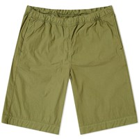 Paul Smith Drawstring Sport Short Green