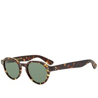 Moscot Ezra Sunglasses Brown