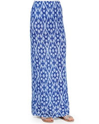 Joie Loni Printed Maxi Skirt
