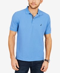 Nautica Performance Polo Rivierablu