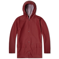 Elka Klitmoller Jacket Dusty Bordeaux