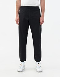 Goldwin Woven Light Pant In Black
