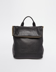 Whistles Mini Verity Backpack In Black