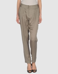 Gerard Darel Casual Pants Grey