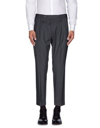 Mauro Grifoni Trousers Casual Trousers Men Lead