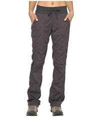 The North Face Aphrodite 2.0 Pants Graphite Grey Women's Casual Pants Gray