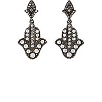 Sevan Bicakci Women's Hamsa Drop Earrings No Color