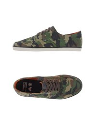 Element Footwear Low Tops And Trainers Men