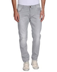 Entre Amis Denim Pants Grey