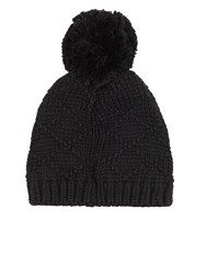 Canada Goose Oversized Pompom Wool Knit Hat
