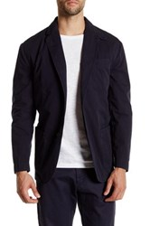 Kroon Bono 2 Two Button Notch Lapel Jacket Blue