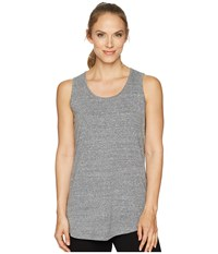 Aventura Clothing Dharma Tank Top Black Sleeveless