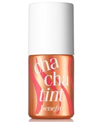 Benefit Cha Cha Tint Lip And Cheek Stain