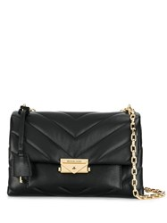 Michael Michael Kors Quilted Whitney Bag Black
