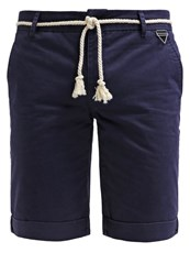 Eleven Paris Chuck Shorts Encre Dark Blue