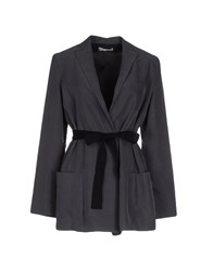 Stefanel Suits And Jackets Blazers Women Lead