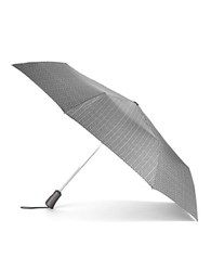 Totes Titan Umbrella Grey