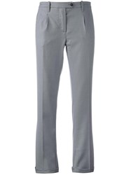 Pence 'Alda' Trousers Grey
