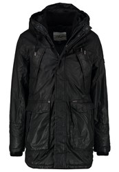 Khujo Chipotle Parka Black