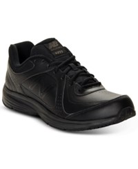 New Balance Men's 411 Wide Walking Sneakers From Finish Line