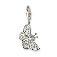 Thomas Sabo Charm Club Butterfly