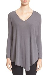 Women's Joie 'Tambrel B' Lace Back V Neck Sweater Nordstrom Exclusive